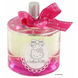 Hello Kitty Eau de Toilette vapo 100ml