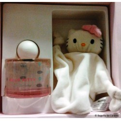 Hello Kitty Eau de Toilette + doll