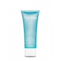 NATURA BISSÉ - OXYGEN FINISHING MASK (Mascarilla purificante y descongestiva) 75 ml