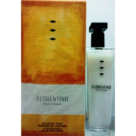 Florentino Pour Homme Balsamo after shave 100ml