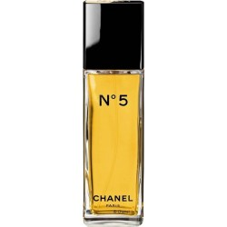 Chanel Nº5 Eau de Toilette vapo 100ml