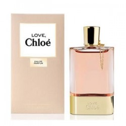 Love Chloé Eau de Parfum  75ml + neceser