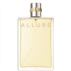 CHANEL - Allure Eau de Toilette vapo 50ml