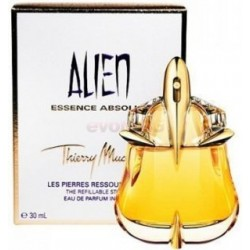 ALIEN  ESSENCE ABSOLUE RELLENABLE 30 ml  Eau de parfum intense