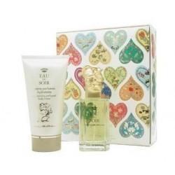 SISLEY - EAU DU SOIR Eau de Parfum 100 ml + BODY CREAM 150 ml