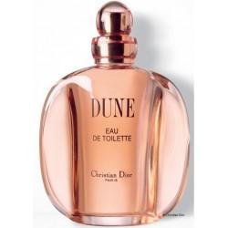 Dune Femme edtv 50ml+lotion+bag