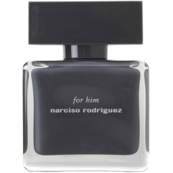 Eau de toilette Narciso Rodríguez for him 50 ml