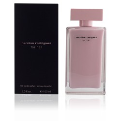 Eau de Parfum Narciso Rodríguez for her 100 ml