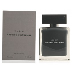 Eau de toilette Narciso Rodríguez for him 100 ml